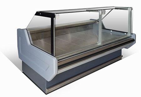 Ψυγείο βιτρίνα Συντήρησης Αλλαντικών – Κρεάτων VERTICAL