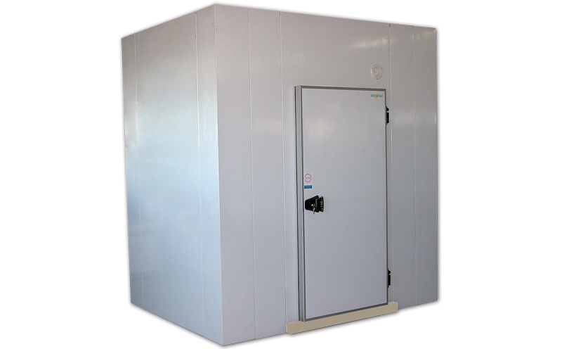 Mobile Panel – Cooler / Freezer – Italy