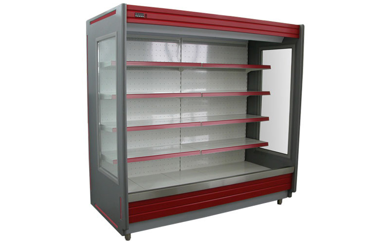 Refrigerated Self-Service Open for Formulated Products